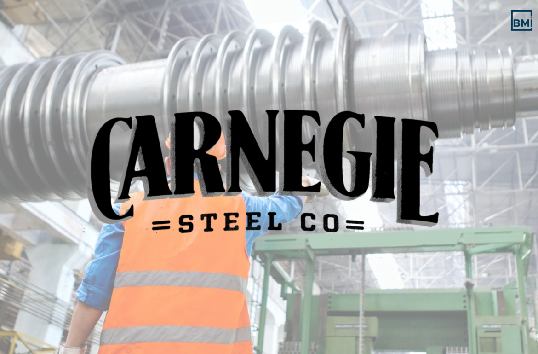 Carnegie steel achterwaartse integratie