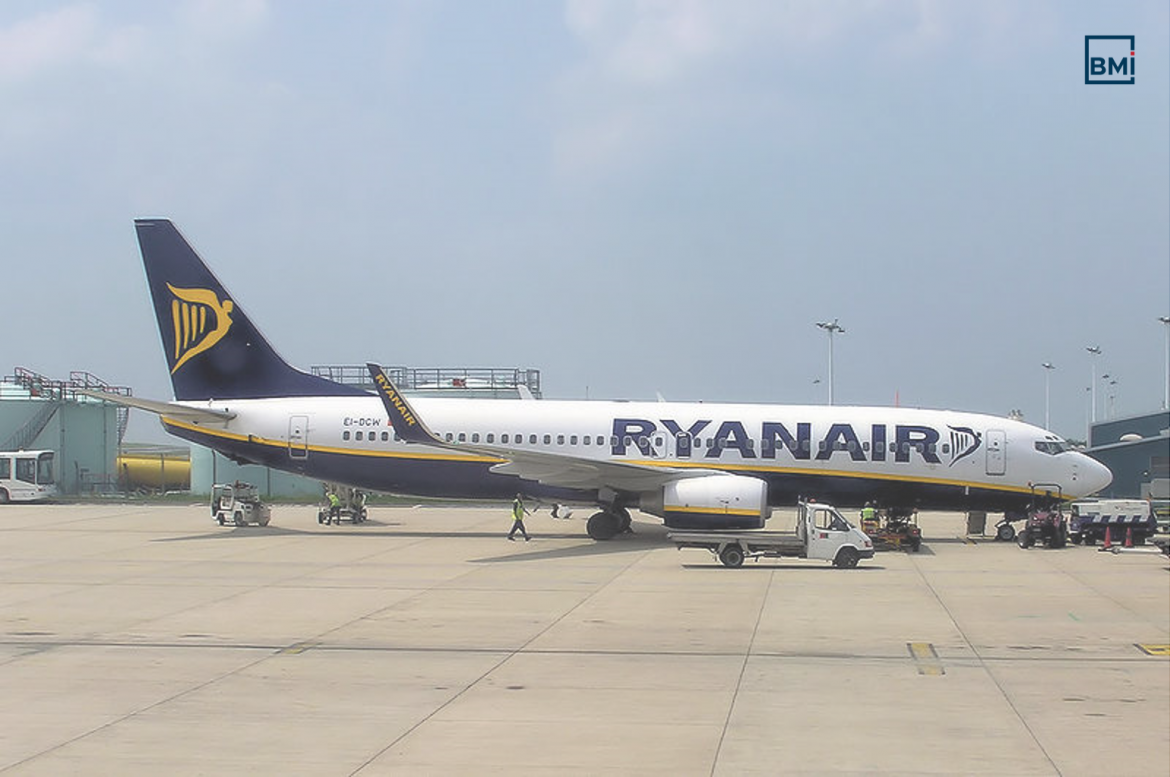 Ryanair add-ons