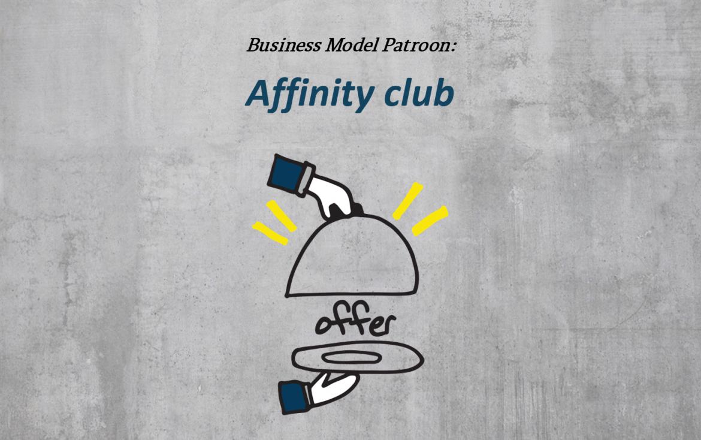 Affinty club afbeelding