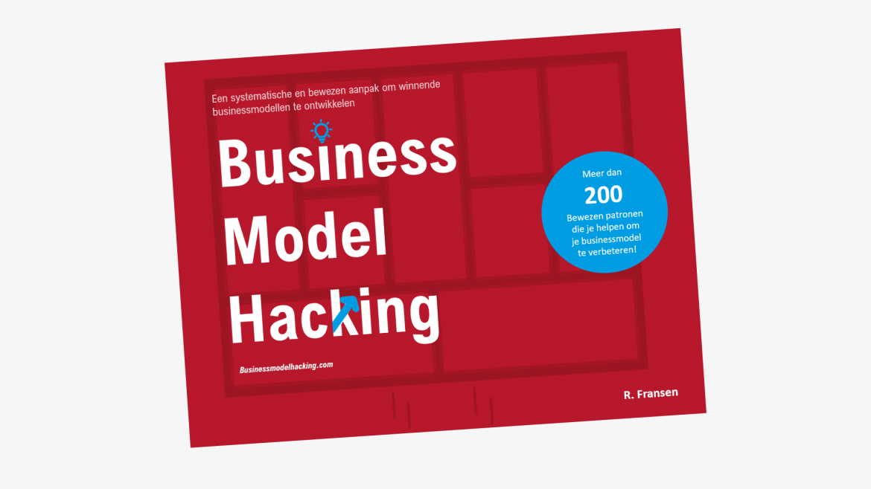 Prototype Business Model Hacking
