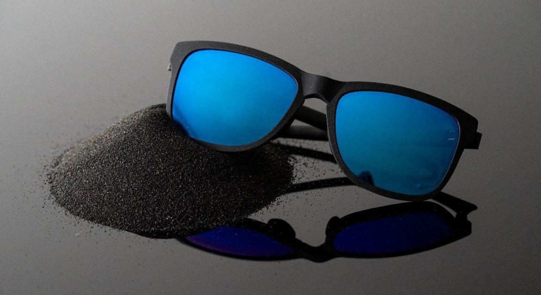 3d print sunglass zonnebril