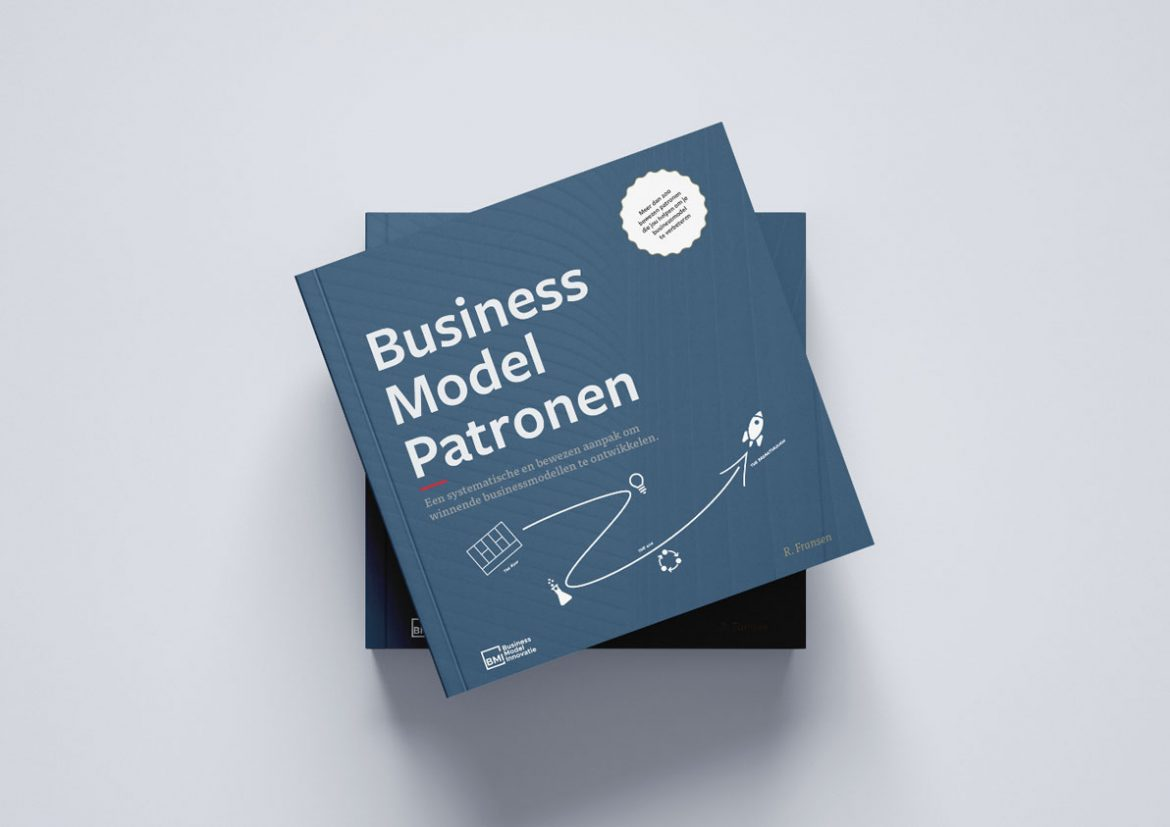 Boek: Business Model Patronen