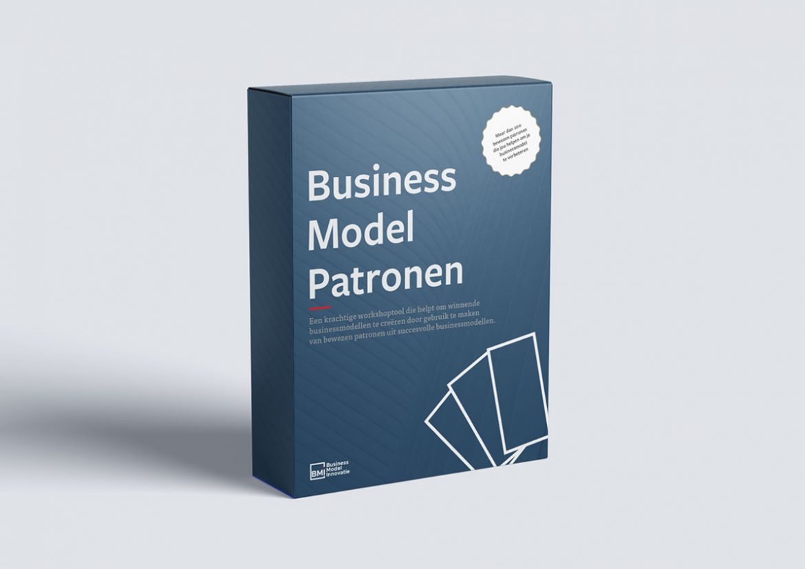 Business Model Patronen